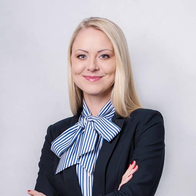 Marta Kruszewska