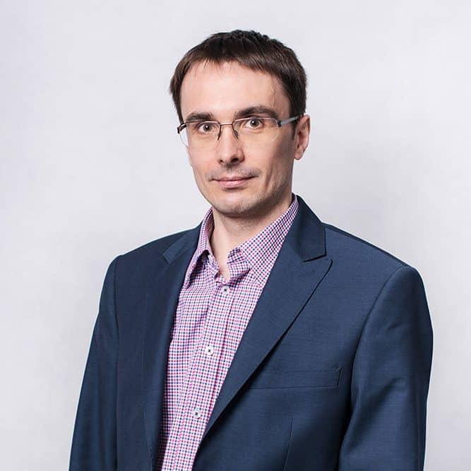 Rafał Miliński